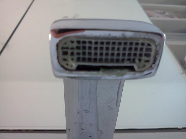 Luftsprudler-nach-reinigung-mit-dampfsauger