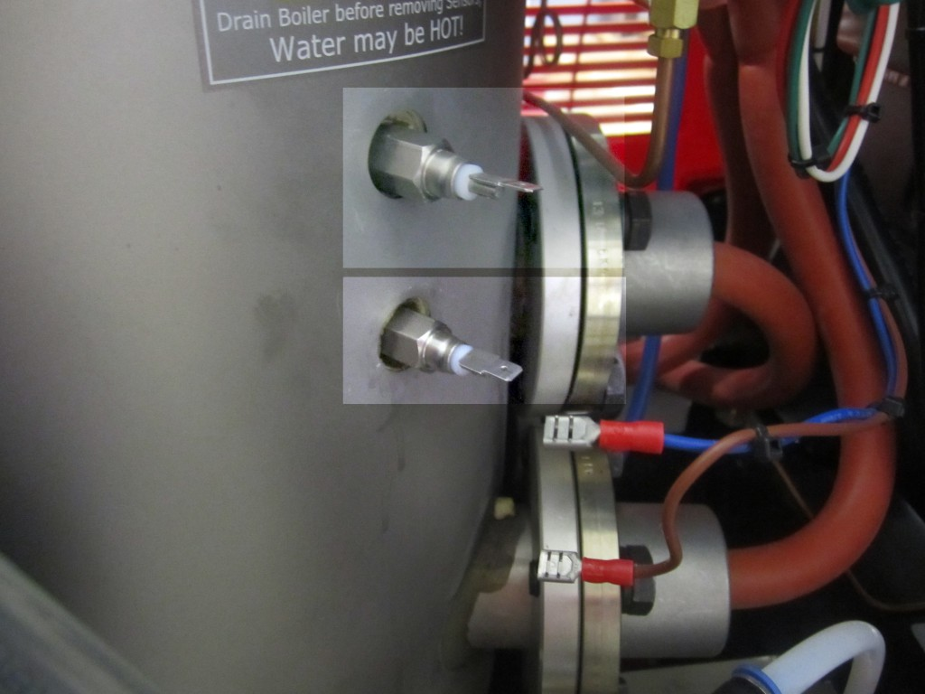 Optima-Steamer-Fuellstandssensoren-ausgesteckt