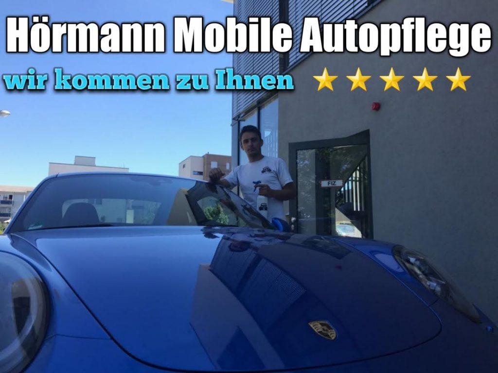 Hoermann-Autopflege