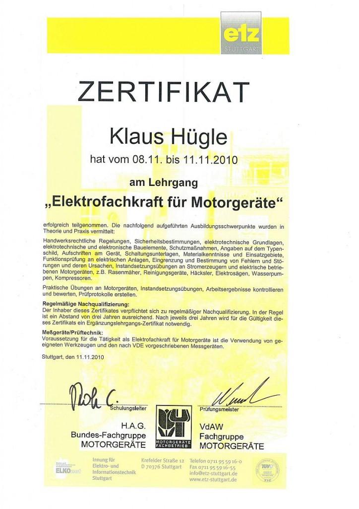 Elektrofachkraft_Motorgeraete_Huegle