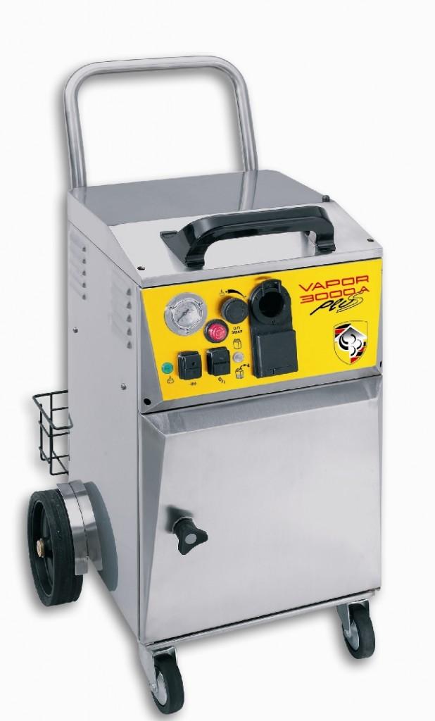 Industriedampfsauger Vapor 3000A