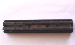 Teppichbodenaufsatz für die Sprühextraktionsdüse
