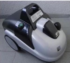 Dampfsauger-Condor-8000