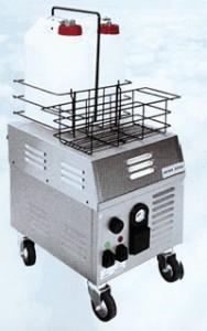 Industriedampfreiniger Vapor 3000