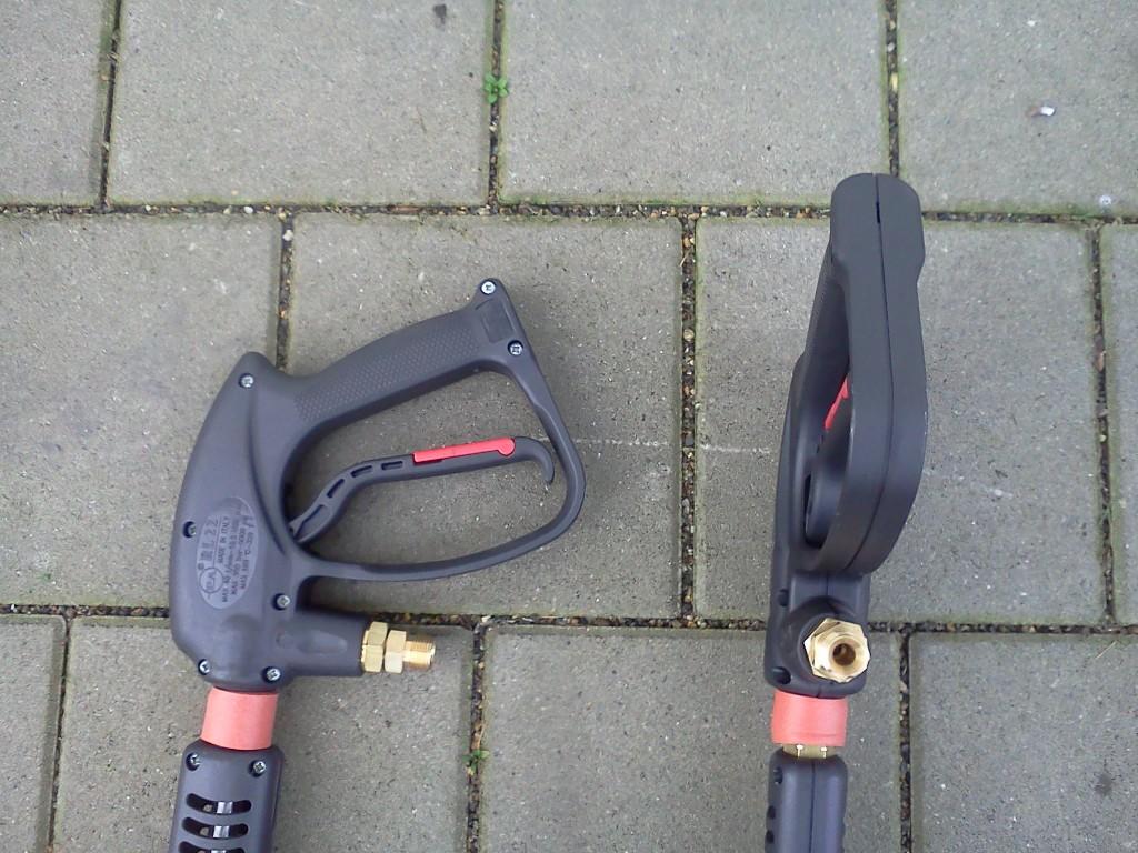 Hochdruck-Dampfpistole-mit-Schraubanschluss