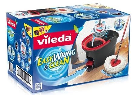 vileda-wischmop