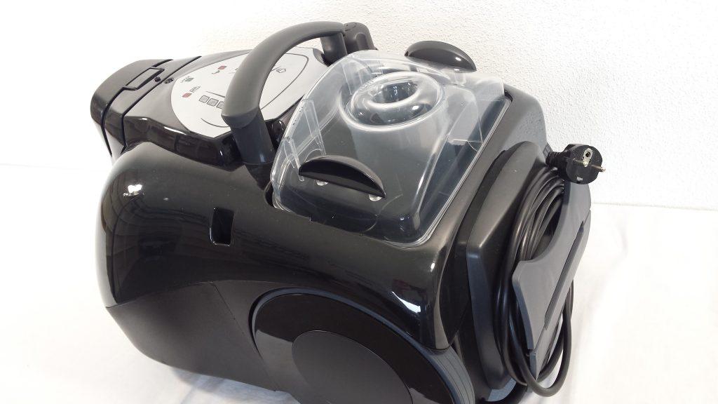 Premium Dampfsauger