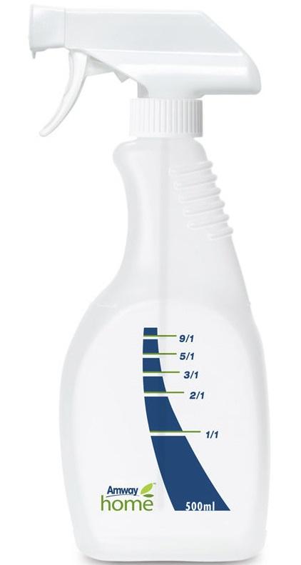 Amway-sprueh-flasche