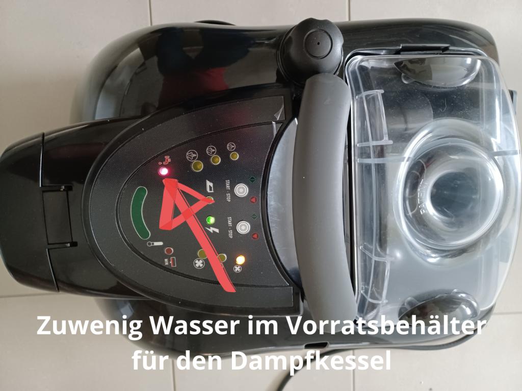 Dampfsauger-zuwenig-Wasser-im-Dampfkessel